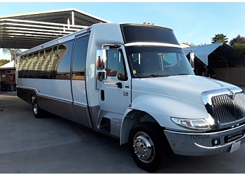 Moreno Valley limo service The Perfect Limo