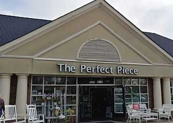 Cary furniture store The Perfect Piece