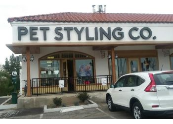 Bakersfield pet grooming The PetStyling Company