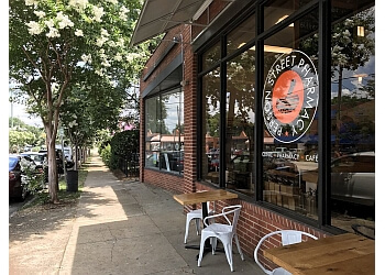 Raleigh cafe The Pharmacy Cafe