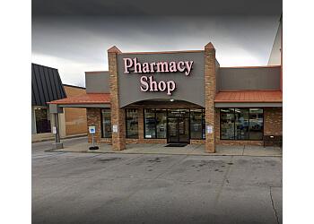 Lexington pharmacy The Pharmacy Shop