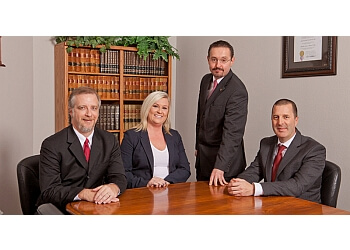 Springfield medical malpractice lawyer The Piatchek Law Firm, LLC