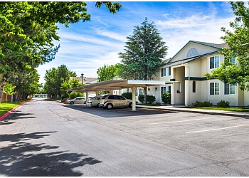 Boise City apartments for rent The Pines Apartments