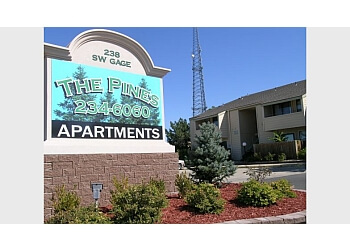 Topeka apartments for rent  The Pines Apartments