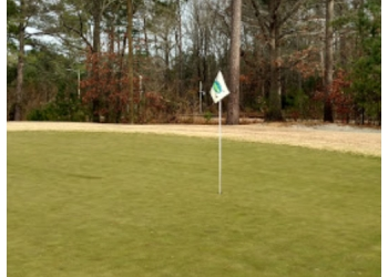 Newport News golf course The Pines Golf Course at Fort Eustis