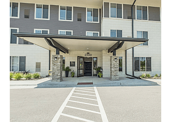 Kansas City assisted living facility The Piper Assisted Living and Memory Care