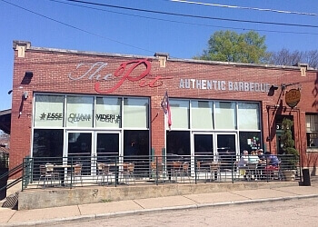 Raleigh barbecue restaurant The Pit Authentic BBQ