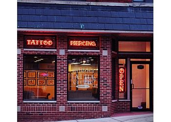 Pittsburgh tattoo shop The Pittsburgh Tattoo Studio