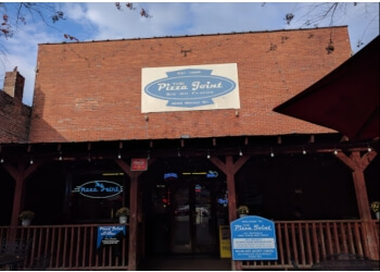 Augusta pizza place The Pizza Joint