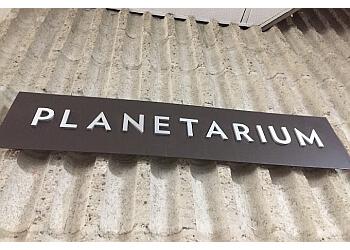 North Las Vegas places to see The Planetarium