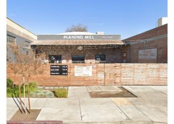 Visalia pizza place The Planing Mill Artisan Pizzeria