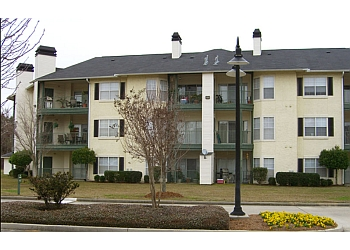 Lafayette apartments for rent The Plantation