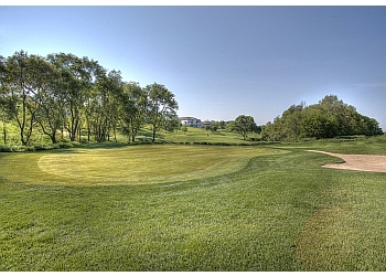 3 Best Golf Courses In Omaha Ne Threebestrated