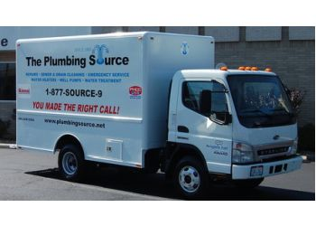 Cleveland plumber The Plumbing Source, Inc.