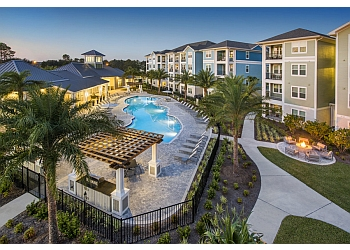 Jacksonville apartments for rent The Point at Tamaya