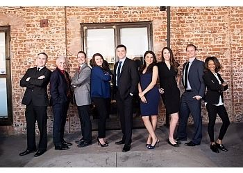 Tucson mortgage company The Polder Group