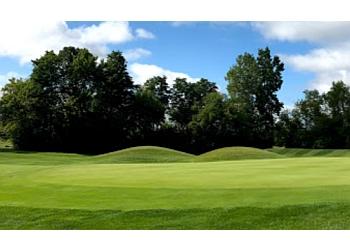 Ann Arbor golf course The Polo Fields