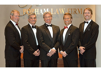 Kansas City employment lawyer The Popham Law Firm