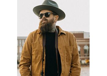 Tampa wedding photographer The Portos