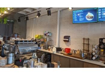 Springfield juice bar The Press Coffee & Juice Bar