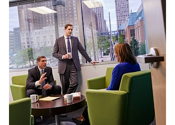 Milwaukee employment lawyer The Previant Law Firm, S.C.