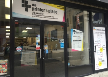 Philadelphia printing service The Printers Place