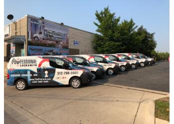 Chicago 24 hour locksmith The Professional Locksmith