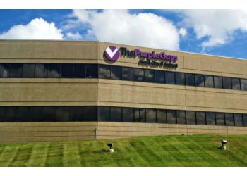 Kansas City it service The Purple Guys