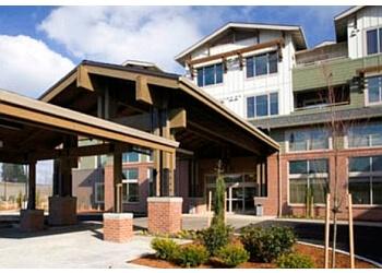 Vancouver assisted living facility The Quarry Senior Living