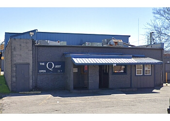 The Quest Club Birmingham Night Clubs