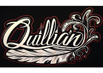 Allentown tattoo shop The Quillian Tattoo