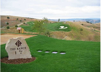 San Jose golf course The Ranch Golf Club