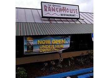 The Ranch House Restaurant Co Hialeah Fl