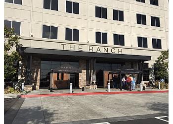 Anaheim american cuisine THE RANCH RESTAURANT