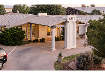 Lubbock addiction treatment center The Ranch at Dove Tree