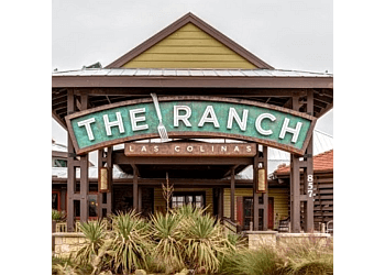 Irving steak house The Ranch at Las Colinas