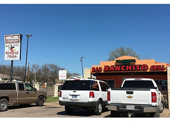 Best Mexican Restaurants Waco Tx