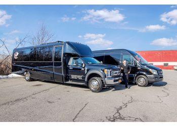 Buffalo limo service The Real Buffalo Limousine