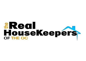 Huntington Beach house cleaning service The Real HouseKeepers of the OC