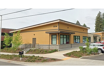 Vancouver addiction treatment center The Recovery Village Ridgefield Detox Center
