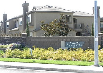 Sacramento apartments for rent The Regatta Apartments