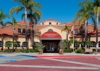San Diego assisted living facility The Remington Club