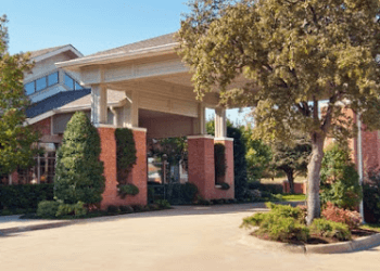Irving assisted living facility The Remington at Valley Ranch