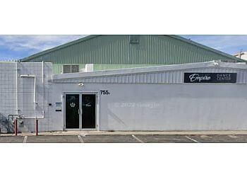 Reno dance school The Reno Empire