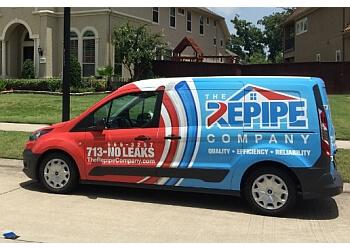 Pasadena plumber The Repipe Company