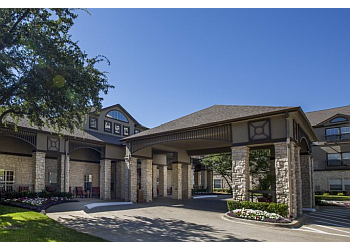 Dallas assisted living facility The Reserve at North Dallas