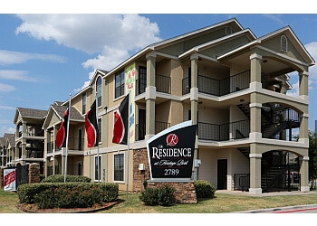 Abilene apartments for rent The Residence at Heritage Park