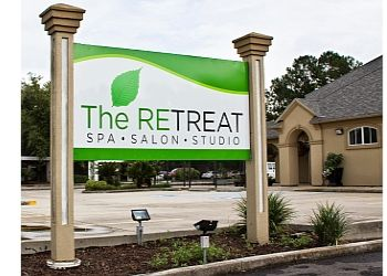 Baton Rouge spa The Retreat Spa