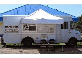 Sioux Falls food truck The Rib Shack
