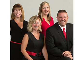 Syracuse real estate agent The Rich McCarron Team